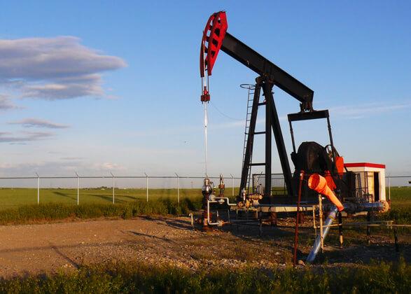 oil excavation